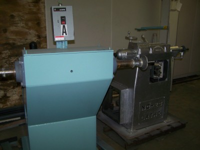 Nice used buffing machines for sale A great addition to any chrome plating shop